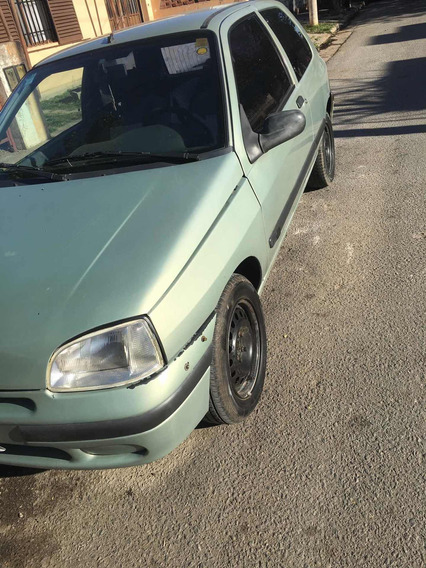 Renault Clio 1.9 Rn Aa 1999