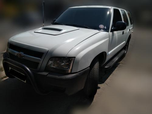Chevrolet Blazer 2011 2.4 Advantage Flexpower 5p