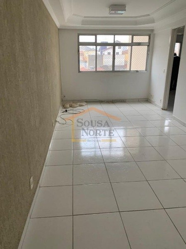 Apartamento, Venda, Imirim, Sao Paulo - 25584 - V-25584