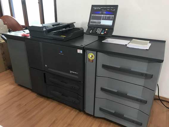 Impressora Konica Bizhub 951