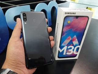 Samsung M30 210dls 4/64 Garantía