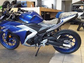 Yamaha R 3 Marellisports