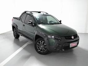 Fiat Strada - Montana Saveiro Oroch Toro Hoggar