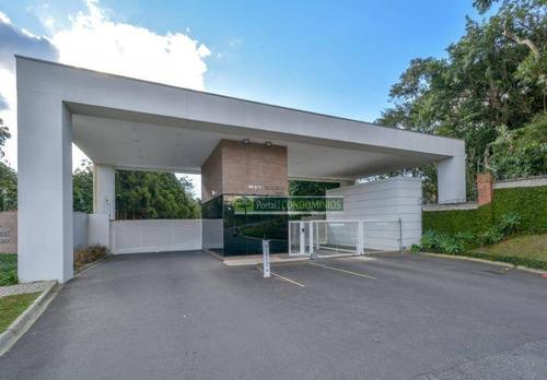 Casa Com 4 Dormitórios À Venda, 538 M² Por R$ 3.500.000,00 - Campo Comprido - Curitiba/pr - Ca0017