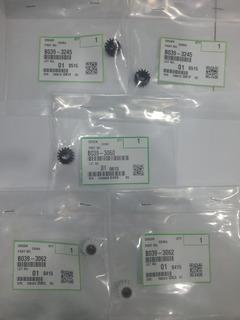 Kit Engranajes Originales Ricoh 1015/2015/2000/2550/2851
