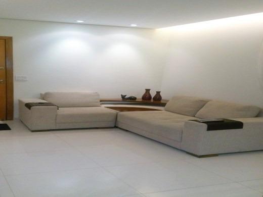 Apartamento Com 3 Quartos Para Comprar No Planalto Em Belo Horizonte/mg - 43735