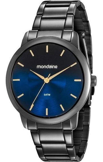 Relógio Mondaine Unissex 53606lpmvpe5