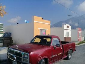 Dodge Ram 1979
