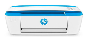 Multifuncional Hp Deskjet Wi-fi Ink Advantage 3776 J9v88aak4
