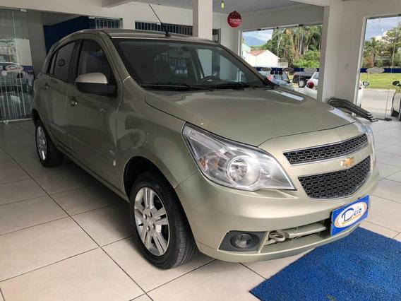 Chevrolet Agile Ltz Flex