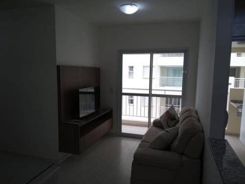 Imagem 1 de 21 de Apartamento Residencial À Venda, Sítio Morro Grande, São Paulo. - Ap0353 - 67733292