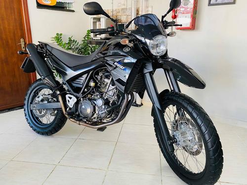 Yamaha Xt660 R - Nova Demais