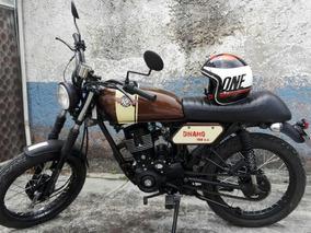 Vendo Kf Racer Dinamo