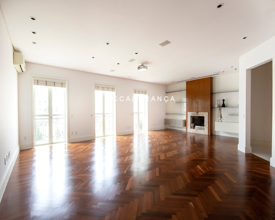 Apartamento Residencial Em São Paulo - Sp, Jardim Leonor - Ap02037
