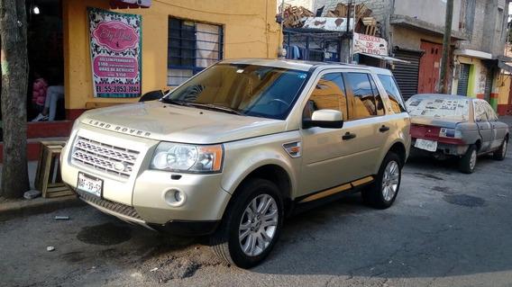 Land Rover Lr2 Luxury V6 At 2008
