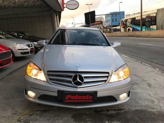 Mercedes-benz Clc 200 Kompressor 1.8, Emc4366
