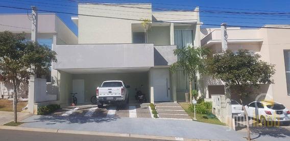Casa/ Assobradada 4 Dormitórios Suítes, Piscina, Gourmet - Ca0081