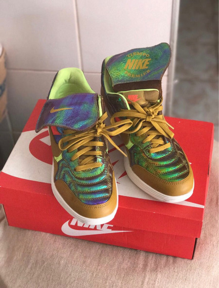 Tenis Nike Lunartiempo Lunar Tiempo Premium