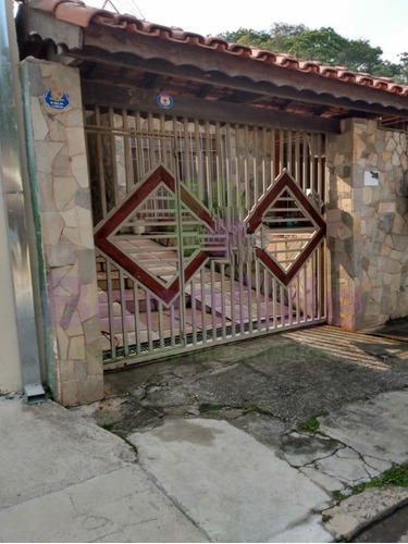 Casa A Venda, Jardim Santa Catarina, Campo Limpo Paulista. - Ca10026 - 68678522