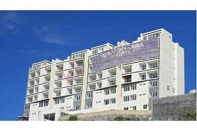 Penthouse En Venta Ubicación Céntrica Y Privilegiada, Torre Ankara