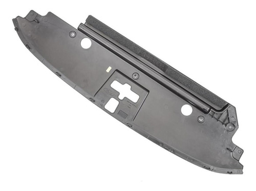 Deflector Superior De Grilla De Radiador Ford Ranger 12/16