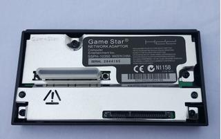 Playstation 2 Modem Sata Ps2 Adaptador Para Play Disco Duro