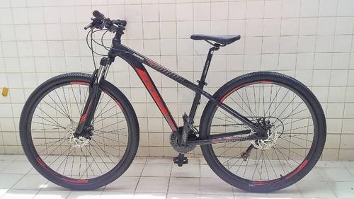 Bicicleta Montañera Gw