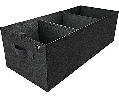Imagen 1 de 5 de Organizador De Maletero De Coche Plegable  Extensible Porta