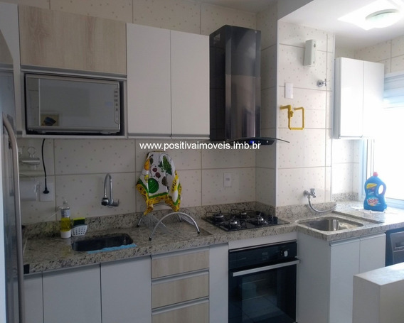 Apartamento - Ap00256 - 34121946