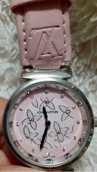 Reloj Clon Louis Vuitton Mujer