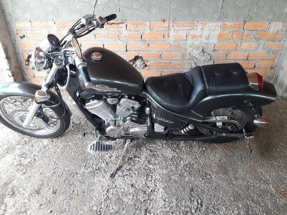 Honda Shadow Vt 600c