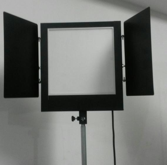Iluminador Estúdio Video Foto Led 3030 [sanjardini]