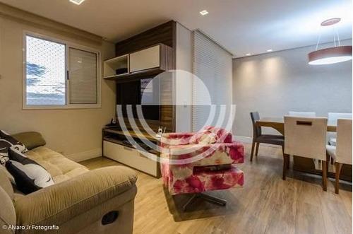 Apartamento À Venda Em Mansões Santo Antônio - Ap006890