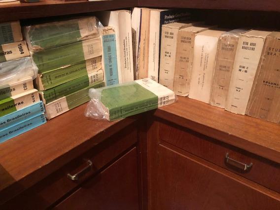 Cavalos Psi Studbook - 26 Livros Raros Antigos Colecionador