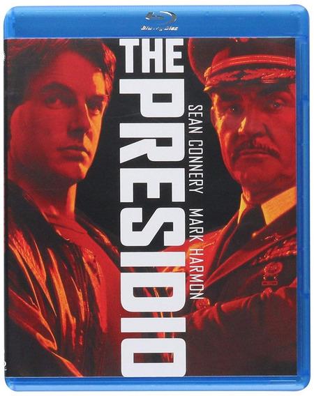 La Hora De Los Heroes The Presidio Sean Connery Blu-ray