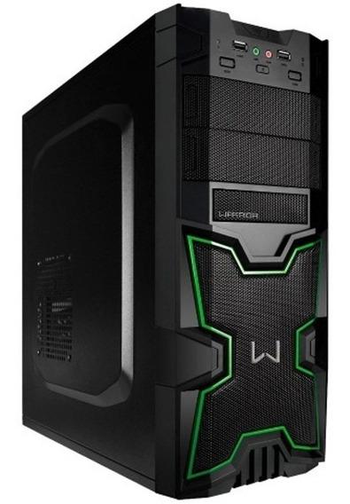 Computador Gamer I5 8gb Ssd 120 Gtx 1050