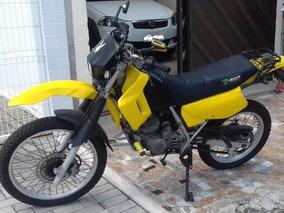 Honda Xr 200 R - Ano E Modelo 1999