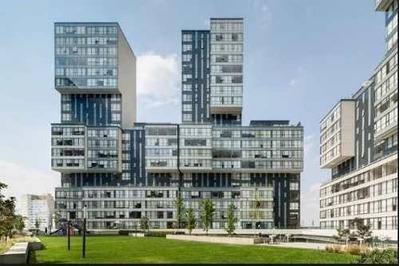 Nuevo Departamento En Venta Desarrollo Central Park, Interlomas