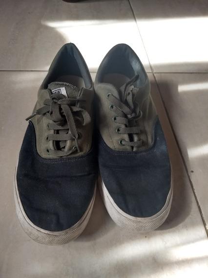 Zapatillas Converse Numero 40 Y Medio