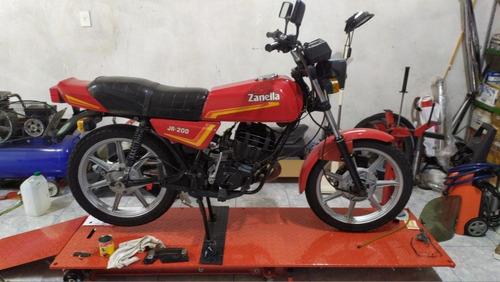 Zanella Jr 200