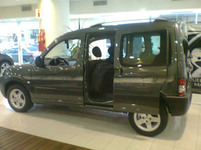 Peugeot Partner Patagonica Vtc Plus 1.6 Hdi