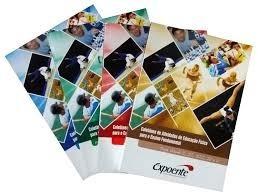 Livro Coletânea De Atividades De Educação Física
