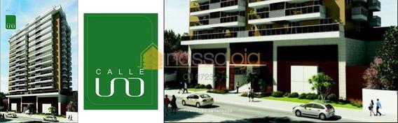 Apartamento Residencial À Venda, Icaraí, Niterói. - Ap2857