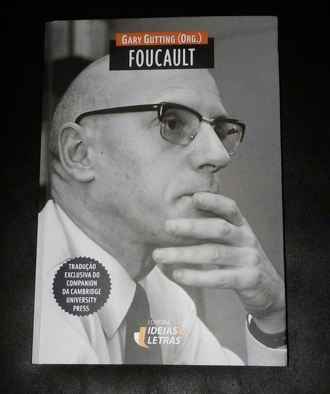 Livro Foucault (gary Gutting)