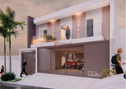 Apartamento Na Vila Carrão - Ta8144