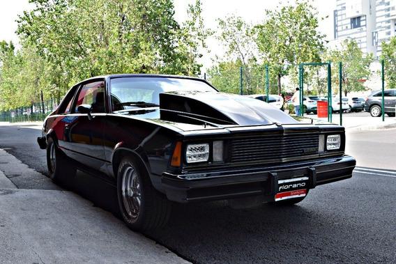 Chevrolet Malibu Landau 1981