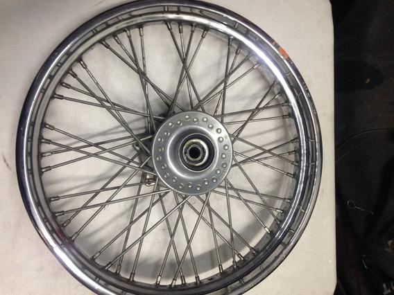 Roda Dianteira Yamaha Drag Star