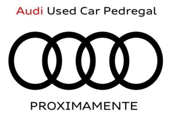 Audi A3 Sedan Dynamic 2020