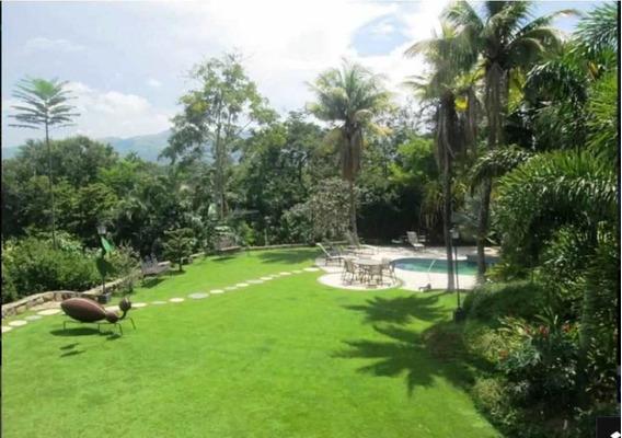 Casa En Venta Guataparo Country Club, 706m² , 403026, Ptm