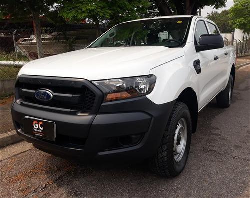 Ford Ranger Ranger Cd Xl Mt 4x4 2.2 4p